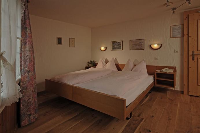 Alpenblick Hotel Wilderswil - dream vacation