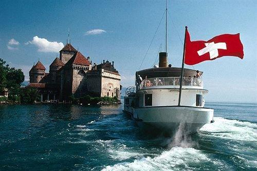 Minotel Crystal Hotel Lausanne - dream vacation