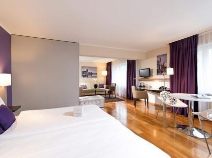 Leonardo Boutique Hotel Rigihof Zurich - dream vacation