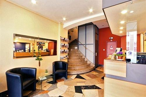 Swiss Quality Hotel Munchnerhof - dream vacation
