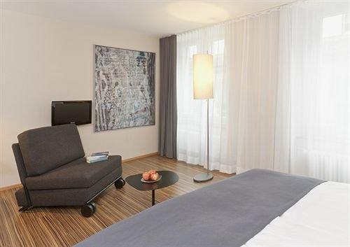 Altstadt Hotel Zurich - dream vacation