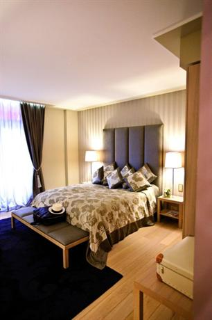 Lausanne Palace & Spa - dream vacation