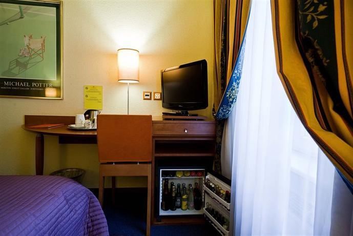 Hotel Admiral Geneva - dream vacation