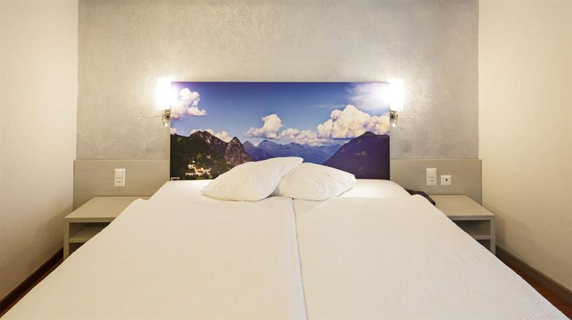 Acquarello Swiss Quality Hotel Lugano - dream vacation