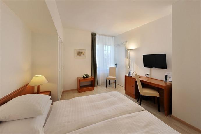Hotel de la Rose - dream vacation