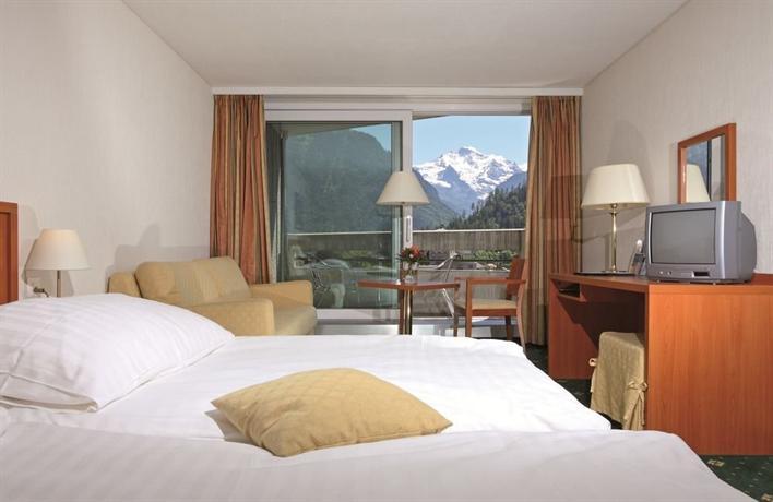 Metropole Swiss Quality Hotel - dream vacation
