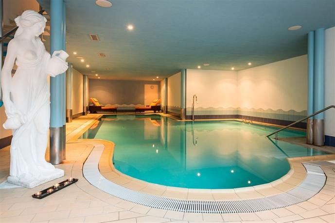 Grichting Badnerhof Swiss Quality Hotel
