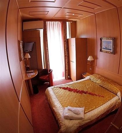 Hotel Victoria Au Lac - dream vacation