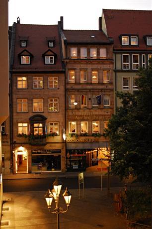 Hotel Am Josephsplatz - dream vacation