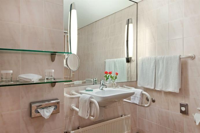 Hilton Munich City - dream vacation