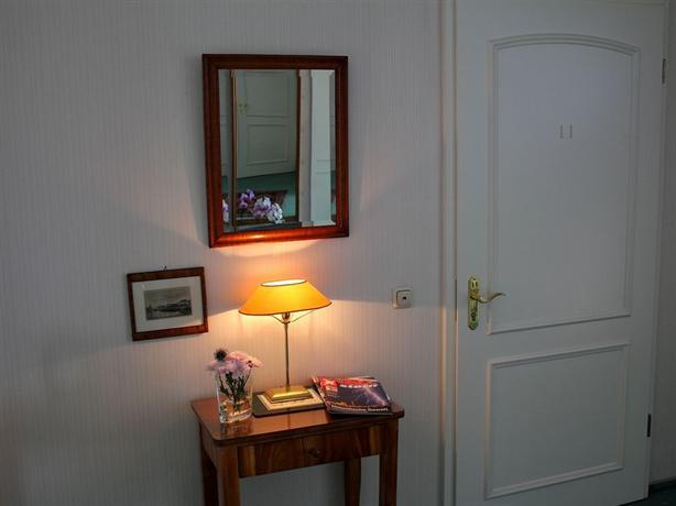 Hotel Residenz Joop - dream vacation