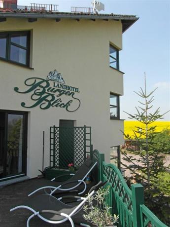 Landhotel Burgenblick - dream vacation