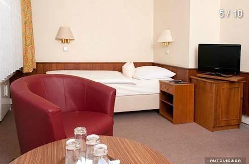 Hotel Am Rathaus Flensburg - dream vacation