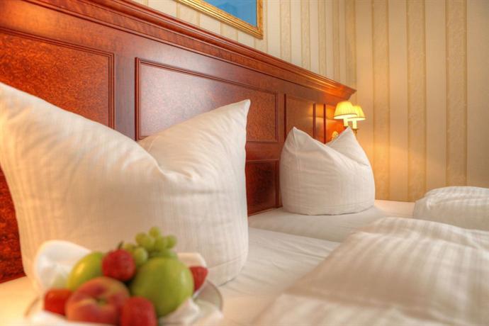 SEETELHOTEL Ahlbecker Hof - dream vacation