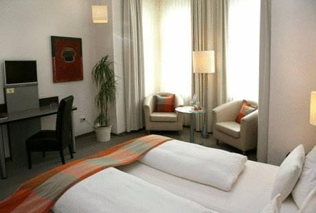 Hotel Stein Schiller\'s Restaurant Koblenz - dream vacation