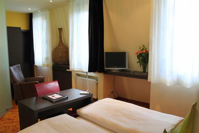 Stadthotel Wenisch - dream vacation