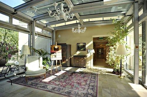 Hotel Bayrisches Haus - dream vacation