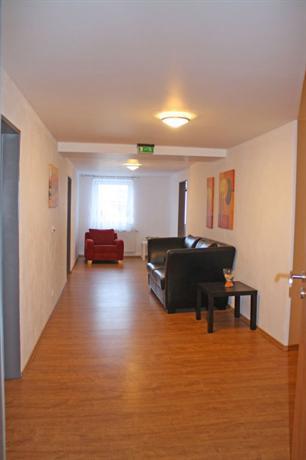 Hotel Cristallo Landshut - dream vacation