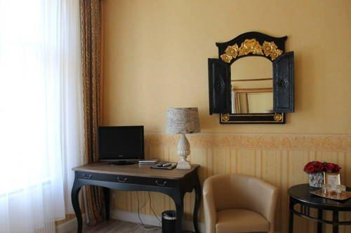 Anno 1900 Hotel Babelsberg - dream vacation