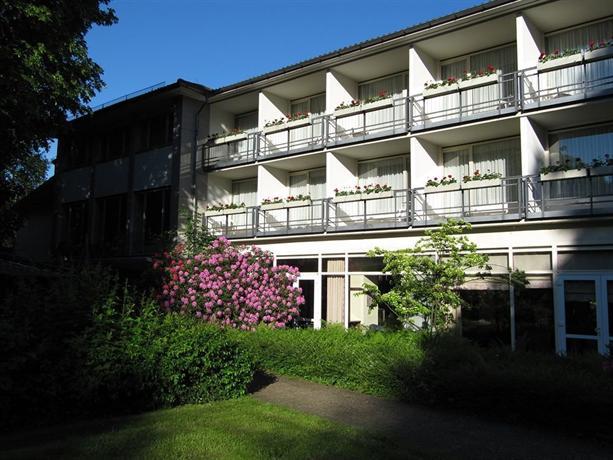 Bad Salzuflen Hotel Arcadia