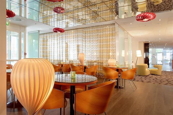 Mercure Hotel Bochum City - dream vacation