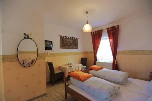 Hotel Garni Kreuzerhof - dream vacation