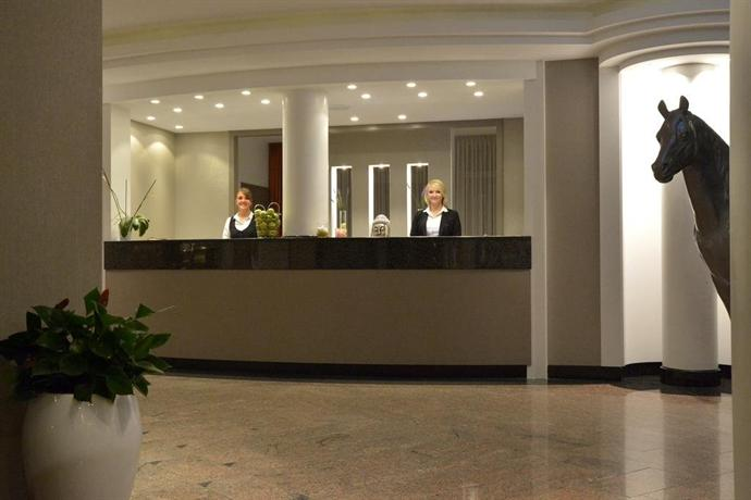 Hotel Plaza Duisburg - dream vacation