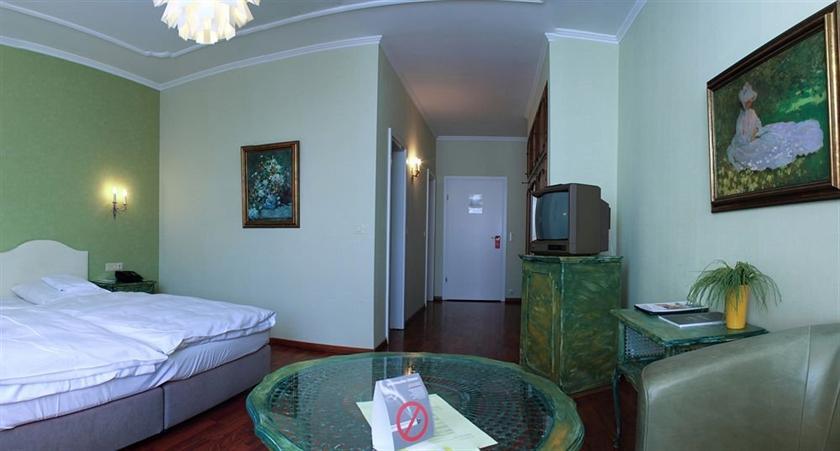City Partner Hotel Bayerischer Hof Bayreuth - dream vacation