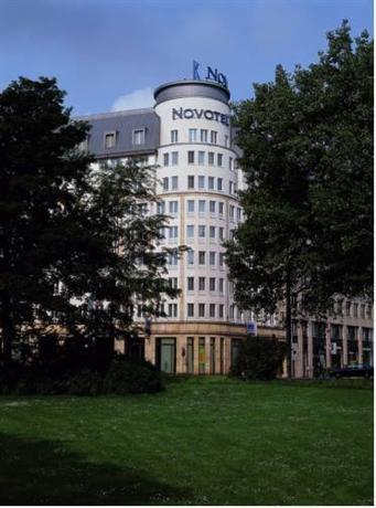 Novotel Leipzig City - dream vacation