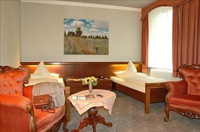 Hotel am Maxplatz - dream vacation