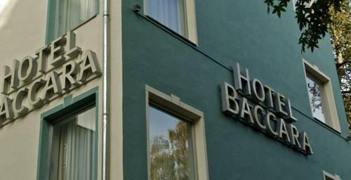 Hotel Baccara Aachen - dream vacation