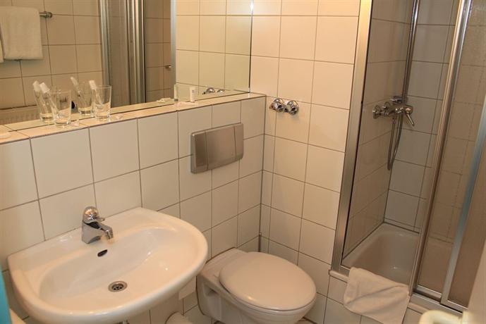 Hotel Essen Ruttenscheider Stern