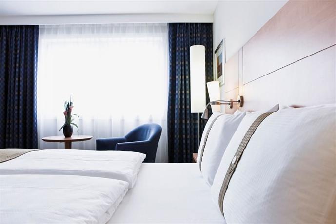 Holiday Inn Munich - City Centre - dream vacation
