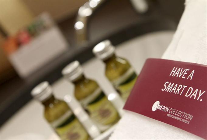 Ameron Hotel Regent - dream vacation