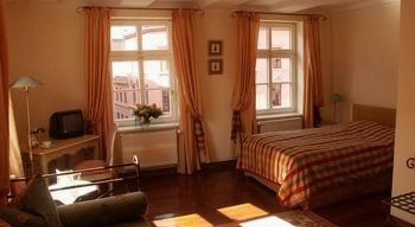 Hotel Zum Bar Quedlinburg - dream vacation