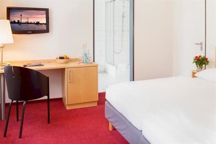 CVJM Dusseldorf Hotel & Tagung - dream vacation
