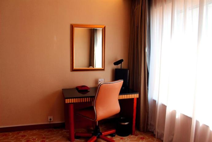 Swissotel Beijing Hong Kong Macau Center Hotel - dream vacation