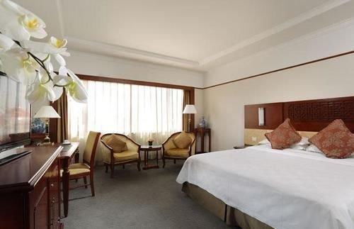 Capital Hotel Beijing - dream vacation