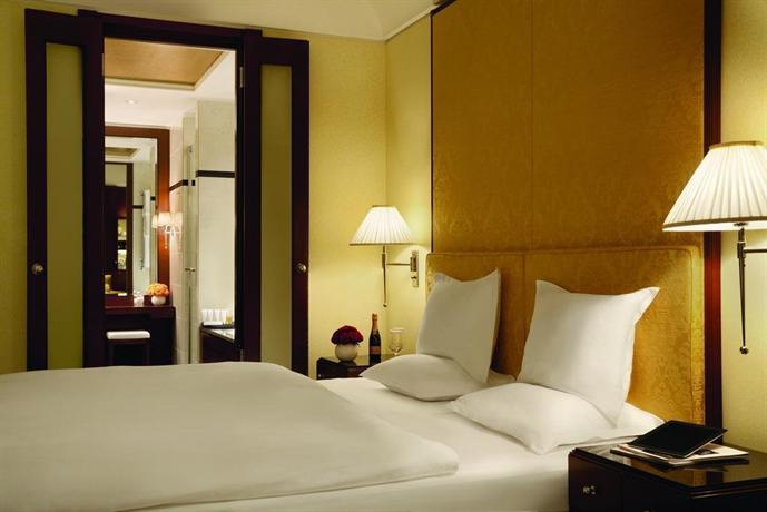 Hotel Adlon Kempinski - dream vacation