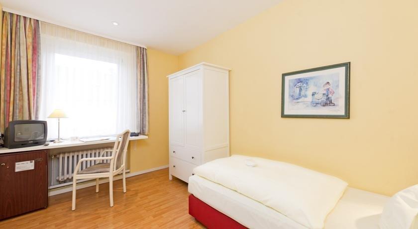 Hotel Eden Bonn - dream vacation