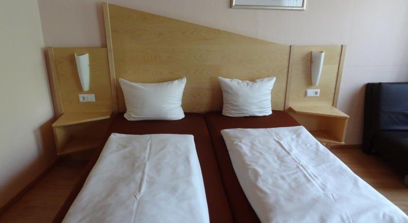 Hotel Seerose Lindau - dream vacation