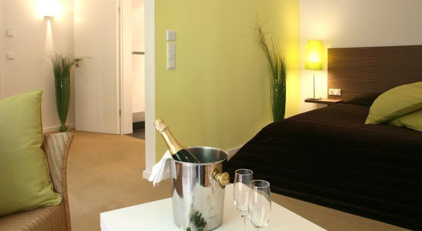 Hotel Lindenhof Vulcano Spirit Wittlich - dream vacation