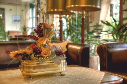 Hotel Zur Alten Oder Frankfurt - dream vacation