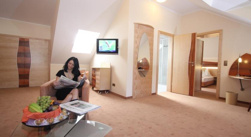 Hotel Passauer Wolf - dream vacation