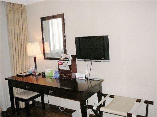 Redwall Hotel Beijing - dream vacation