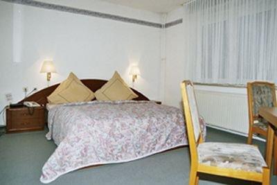 Hotel Schmerkotter Bochum - dream vacation