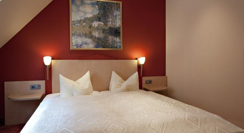 Hotel Goldene Rose Heidelberg - dream vacation