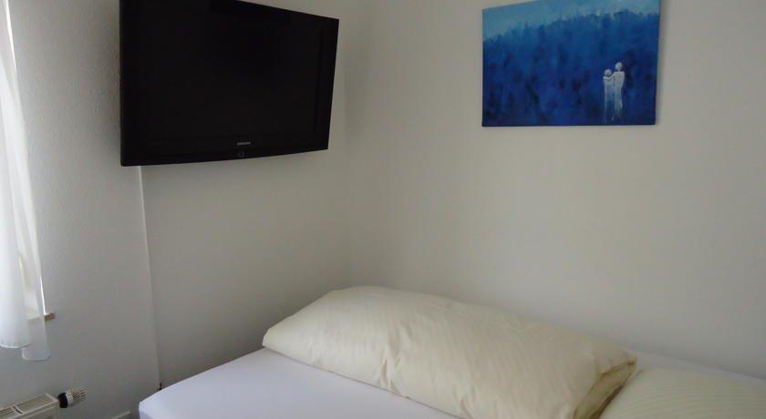 Hotel Berg Stuttgart - dream vacation