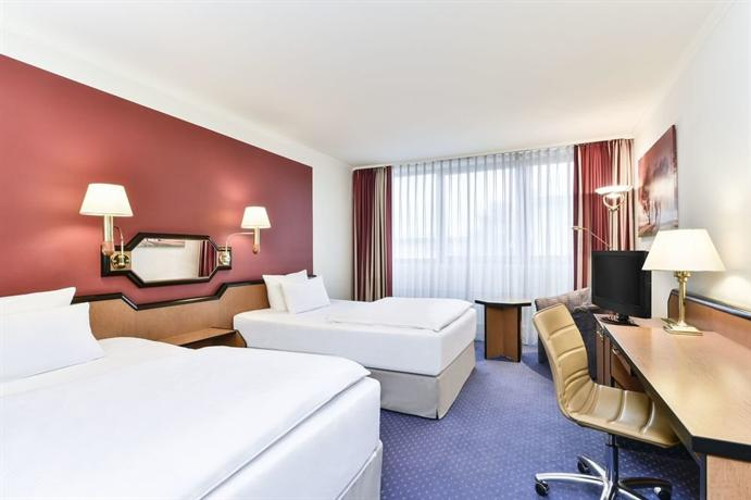 NH Ingolstadt - dream vacation