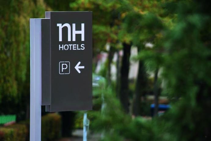 Hotel NH Wiesbaden - dream vacation